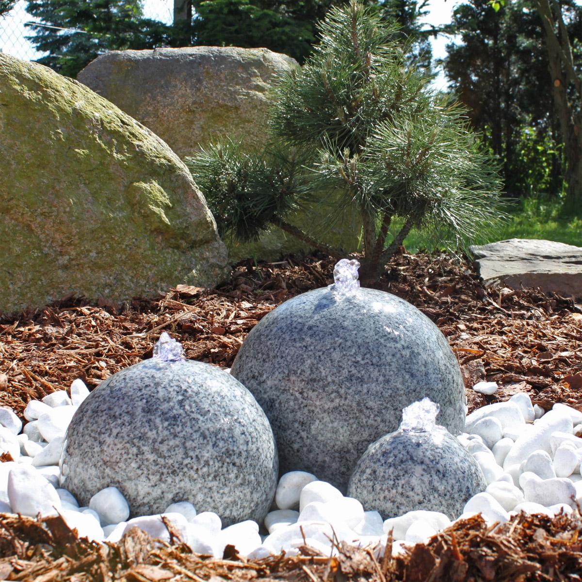 Galerie Fur Springbrunnen Garten Granit. Gartenbrunnen Granit: Garten U0026  Terrasse   Ebay, Best Garten Ideen
